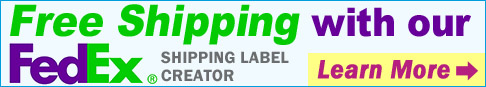 Free shipping for mold and fungal analysis testing samples to Nation Laboratories
